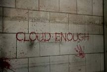 cLOUD ENOUGH / Stop self-harm and depression