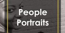 People Portraits / Travel is about people. This board shares the portraits shot in countries all over the world, as well as snapshots interviews with black travel photographers. It aims at inspiring everyone interested in photography and the different cultures and lifestyles around us. Be inspired, Always. More inspiration on: www.lolaakinmade.com/snapshot