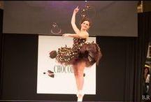 Globe dancers - salon du chocolat 2014