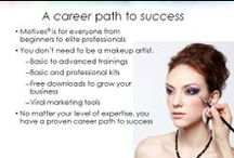 **YOUR OWN BEAUTY BUSINESS** PASSIVE INCOME OPPORTUNITY / MOTIVES COSMETICS changed the face of the beauty industry - Superior products for BEAUTY & SKIN... Create the Lifestyle that YOU want & YOU Desire! Participate in a growing, multibillion-dollar industry. **motivescosmetics.com/coachstarr **  1800-858-0622