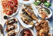 Italian Foods / a passion for Italian food