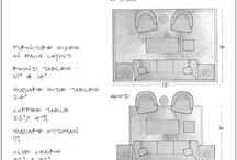AJ: Living Room Layout Guides