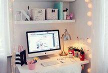 •Time to Organize•