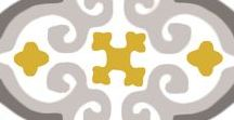 Baldosas/ mosaicos