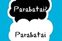 #PARABATAI