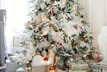 Inspiration / DIY: Christmas | Weihnachten / Many pretty DIY ideas and inspiration for the christmas spirit at home. | Viele schöne DIY Ideen und Inspration für die Weihnachtszeit