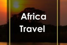 See Africa / Discover the best things to see and do in Africa - In this board, you'll find inspirational photos and practical travel tips to help you get the best experiences during your next Africa trip. Find out more at: www.lolaakinmade.com/africa