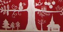 Navidad motivos y dibujos