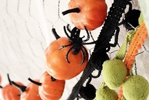Fun halloween ideas / by Evelyn Soto