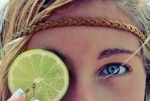 Beauty Secrets / by Evelyn Soto