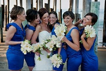 Bridal Party / Raleigh Wedding Photography, photographs of bridal parties