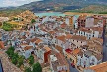 #subbetica cordobesa / Fotografías de la Subbética Cordobesa. En el centro de Andalucía.