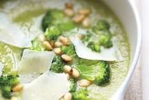 Healthy Soup Recipes! / by Evelyn Soto