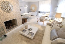 Portfolio - Vintage Design Living room / Ana Antunes project for Tv Makeover show 'Querido Mudei a Casa'