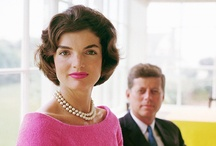 Obsessions - JFK & Jackie Kennedy
