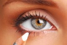 Beauty Secrets: Eyes / by Evelyn Soto