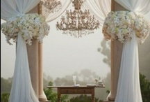 Inspiration - Parties & Weddings
