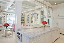 Inspiration - Kitchen & dinning