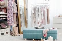 Inspiration - Closets