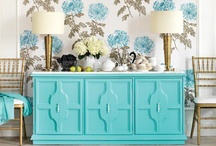 Inspiration - Painting Furniture