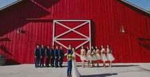 Camarillo Ranch Wedding Parties / Showing some love to Camarillo Ranch Wedding Parties - bridesmaids, groomsmen, mamas, dads, etc.