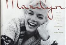 """MM - Marilyn - Her life in her own words / """"There's always two sides to a story"""" - Marilyn"""