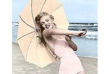 MM - A splash of Marilyn