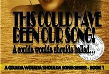 Coulda Woulda Shoulda Song Series  -  Fictional Cast