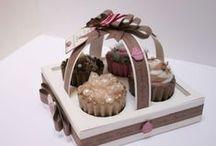 ★ PACKAGING & CADEAUX ★ / Offrir des douceurs emballées en beauté ! http://florilegesdesign.canalblog.com/