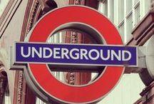 London / London pics!