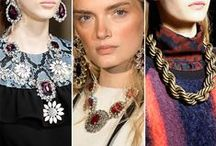 Jewelry's Latest Trends / Be the-style-leader with current fashion trends!