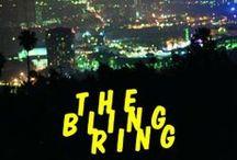 the bling ring ☺