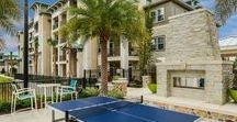 Exceptional Amenities / Sea Isle Resort is packed with amenities that will make you seem like you're on vacation every day.