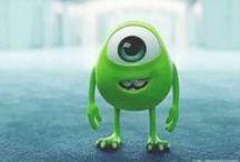 Disney / Pixar ♥