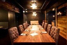 Restaurant Reviews / Reviews/ Critiques of local Metro Atlanta restaurants