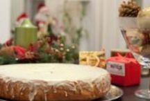 Christmas recipes / Christmas is all about delicious food, shared with your friends, family and loved ones! We have collected some of the very best Christmas recipes that will make your Christmas holiday truly delicious and unforgettable!   Here you will find christmas appetiser recipes, christmas dessert recipes, christmas dinner recipes, christmas cookie recipes and so much more...