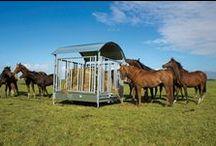 Cavalo Stal en Weidetechniek / cavalo.nl alles voor de inrichting van uw paardenstal, weide, paddock en rijplaats