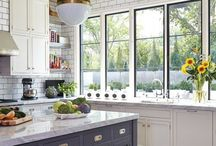 Inspired: Traditional Kitchens