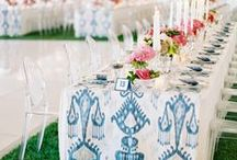 Spring Inspiration / Make your spring 2014 wedding sensational & splendid with these ideas! / by Camarillo Ranch