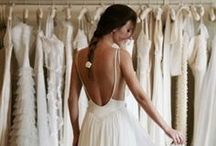 Dream Dresses / Not sure what your dream wedding dress looks like? Maybe these pins will inspire you. Dream big! / by Camarillo Ranch