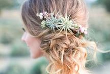 Hair & Beauty / Hair & beauty ideas for your wedding or any other special occasion. / by Camarillo Ranch