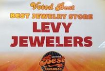 Styling In Savannah / 100+years of Levy Jewelers in Savannah IS 100+years of luxury, elegance and special events!