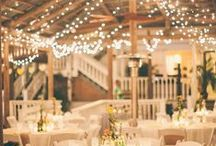 Light Bright / Dazzling brights, brilliant lights, & soft, mood setting glows. How will your wedding shine? / by Camarillo Ranch