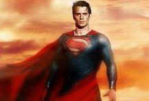 "Henry ""Superman"" Cavill♥ / by La Femme Nikkita"