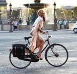 Französische Mode / Modische Inspiration aus Frankreich und Paris - très chic!