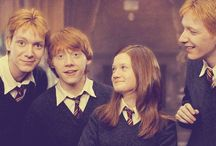 Weasley is our king ❤️