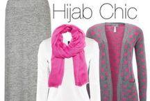 Mix match ur Hijab Style