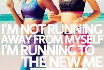 Running / Running