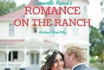 Romance on the Ranch / Find all the latest Romance on the Ranch blog posts in this Board: Learn about how to utilize all 4 event spaces at Camarillo Ranch in our Romance at the Ranch blog post: http://camarilloranch.org/weddings/blog/ New posts every Wednesday! From trends at the Ranch to tips from our pros - our Blog is the best digital resource to help you plan the perfect #camarilloranch wedding! / by Camarillo Ranch