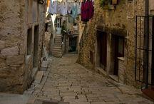 Rovinj-Croatia